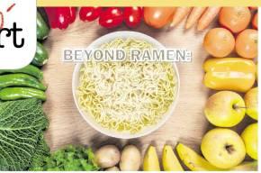 beyond ramen